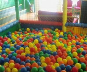 Todos los productos y servicios de Parques infantiles: Gnomos y Hobbits