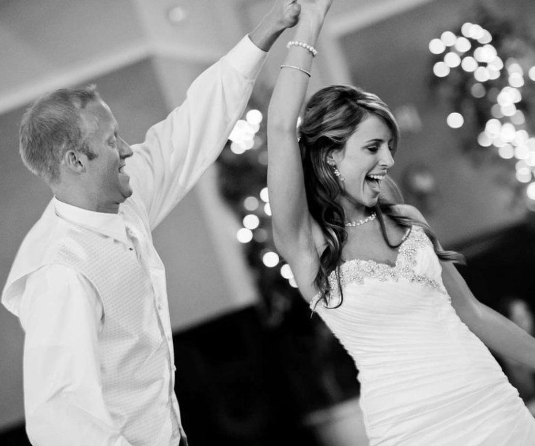 Normas de protocolo en las bodas
