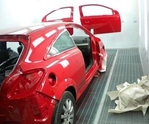 Talleres de chapa y pintura en Gavà   Auto Talleres Escudero