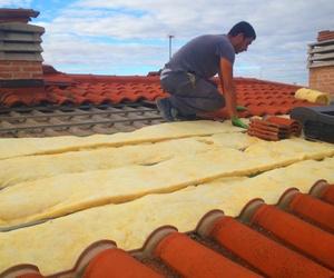Impermeabilización de cubiertas y tejados en Toledo