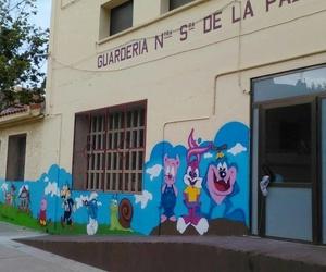 Galería de Escuela infantil en Zaragoza | CEI Nuestra Señora de la Paz