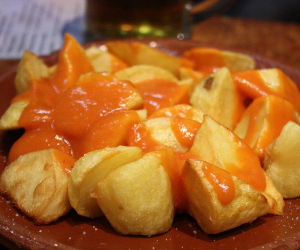 Las tapas más típicas de España (I)