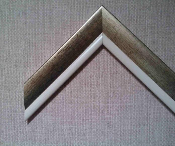 REF 700-050: Muestrario de Moldusevilla