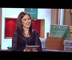 REPORTAJE EN TELEVISION SALAMANCA