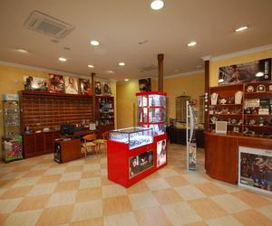 Galería de Ópticas en Haro | Óptica Santamaría