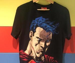 Camisetas de superhéroes