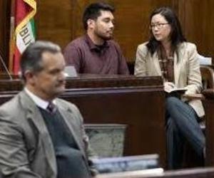 Intérpretes jurados
