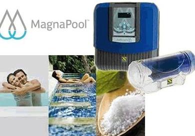 MagnaPool® de zodiac, la nueva forma de tratamiento de agua con Magnesio