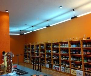 Degusta las mejores cervezas en Majadahonda