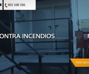 Mantenimiento de extintores en Lleida | Segurerat, S.M.