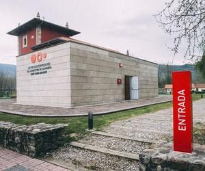 Museo de la Industria en Cantabria