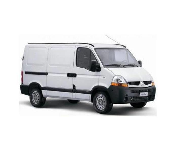 Modelo: Furgón 8m³: Alquiler de coches y furgoneta de Furgorenta