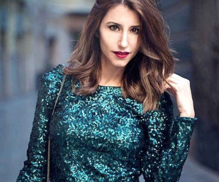 Raquel Falomir, del blog de moda Something in the Way.: BLOG de LLONGUERAS MIRASIERRA