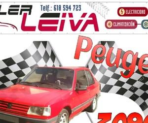 Peugeot 309GTI
