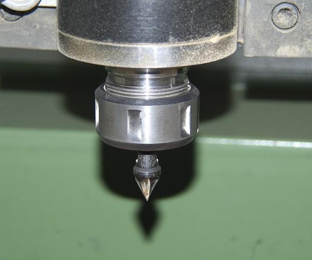 Los puntos fuertes de los mecanizados CNC