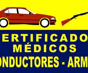 Fotos de Reconocimientos y certificados médicos en Zaragoza | Centro Médico Augusta