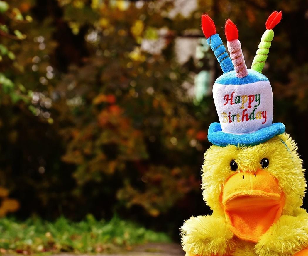 Consejos para organizar un cumpleaños inolvidable