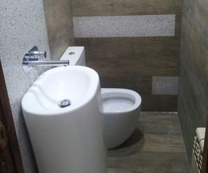 Reformas de cuartos de baño en Palencia