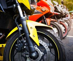 Venta de motocicletas en Collado Villalba