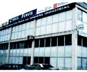 Producto limpieza en Pamplona | Comercial Fervis