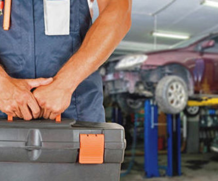 Pre ITV: Servicios de AM Factory Cars
