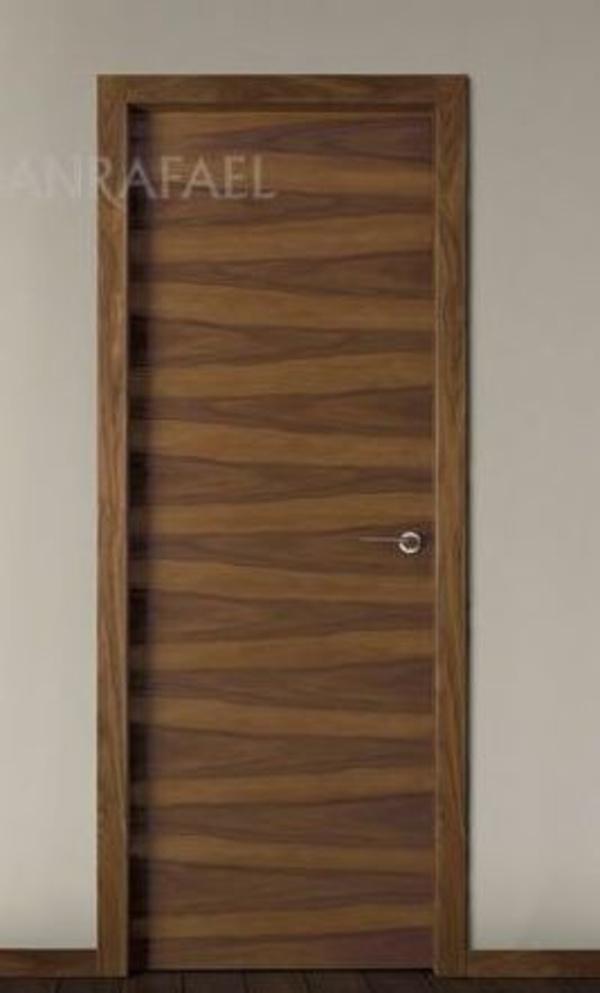 Molduras de madera en Cartagena y puertas de todo tipo