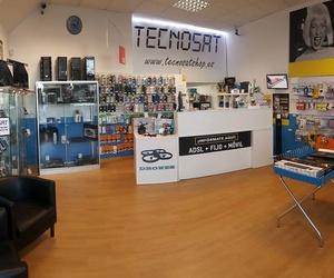 Galería de Equipos de Telefonía en Cangas de Morrazo   Tecnosat