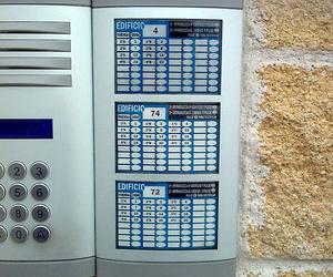 Instalación de porteros automáticos en Cantabria