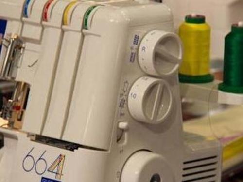 Venta y reparación de máquinas de coser Alfa, Refrey, Elna, Pfaff, Sigma y Singer en Vigo