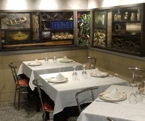 Restaurante para celebraciones en Huesca