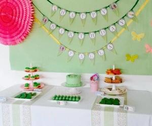 Organización de cumpleaños