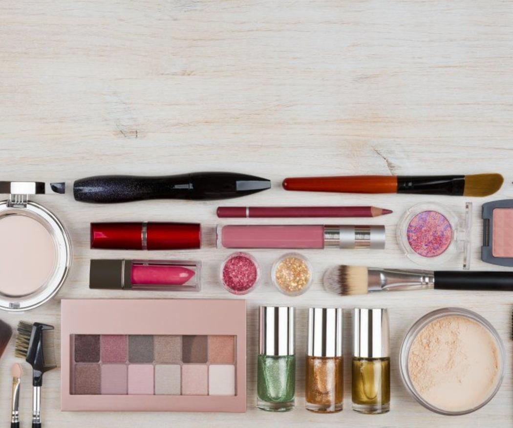 Las claves para tener un estuche de maquillaje perfecto