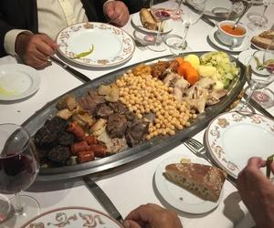 Galería de Cocina tradicional en Madrid | Restaurante Mesón Del Cid