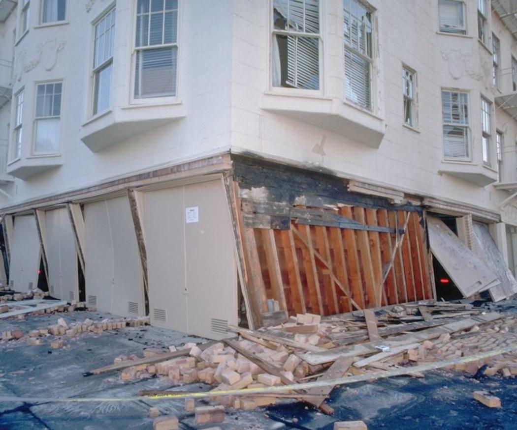 Estructuras contra terremotos