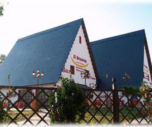 Restaurante, parque y sala de fiestas en La Línea de la Concepción (Antigua Pesquera)