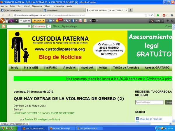 Custodia Paterna