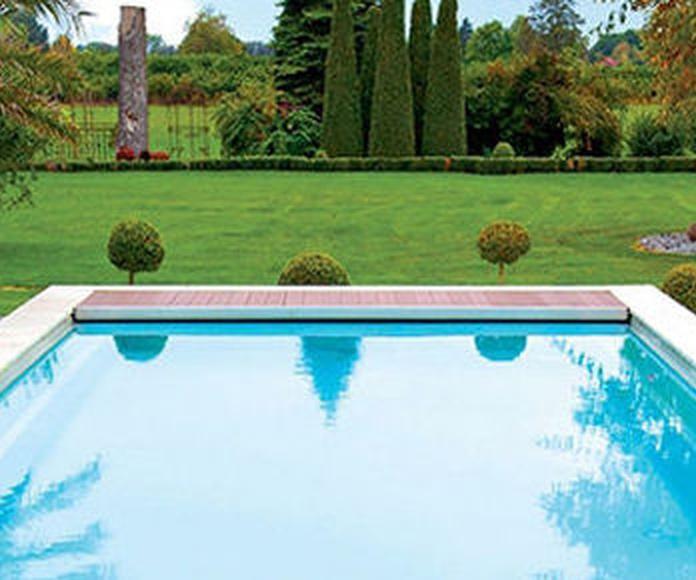 AQUA pool