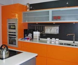 Cocinas de diseño en Madrid
