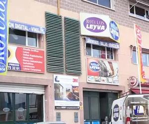 Carteles publicitarios en Granada | Rótulos Leyva