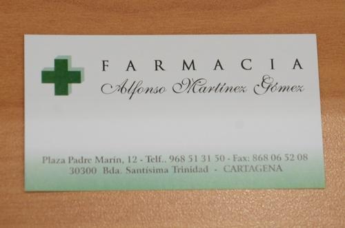 Laboratorios de análisis clínicos en Cartagena   Laboratorio de Análisis de Alfonso Martínez Gómez