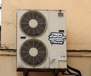La historia del aire acondicionado