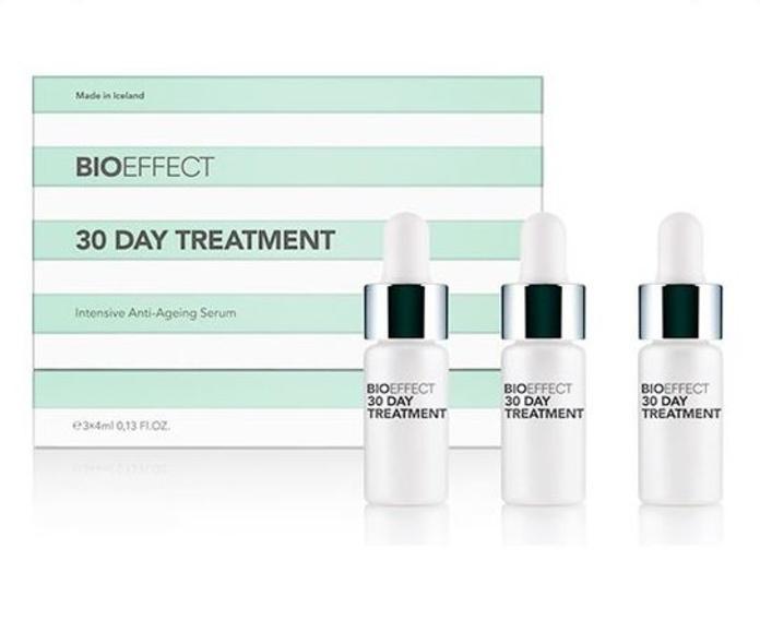 30 Day Treatment de Bioeffect|default:seo.title }}