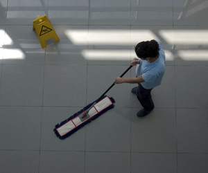 Empresa de limpieza en Mallorca