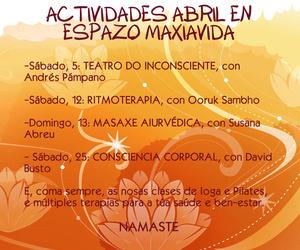 Galería de Terapias naturales en Vigo | Maxiavida Terapias Naturais