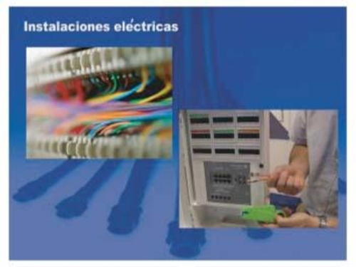 Automatismos y cuadros eléctricos en Guipuzcoa   Tapia