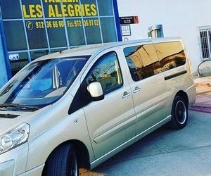 Galería de Talleres de automóviles en Lloret de Mar | Taller Les Alegries