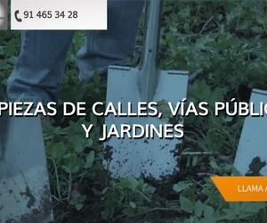 Galería de Empresas de limpieza en Madrid | Limpiezas Cristina Mateo