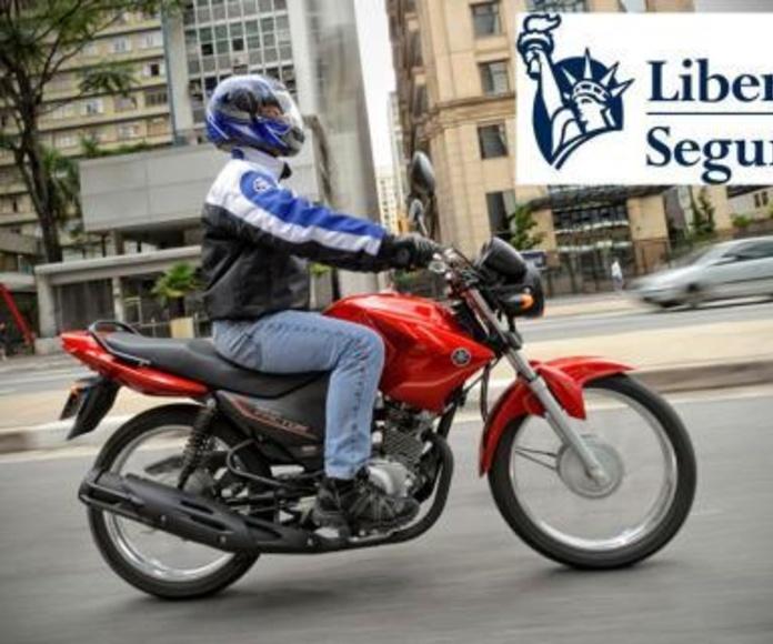 Seguro moto Liberty: Servicios de Pons & Gómez Corredoria d'Assegurances