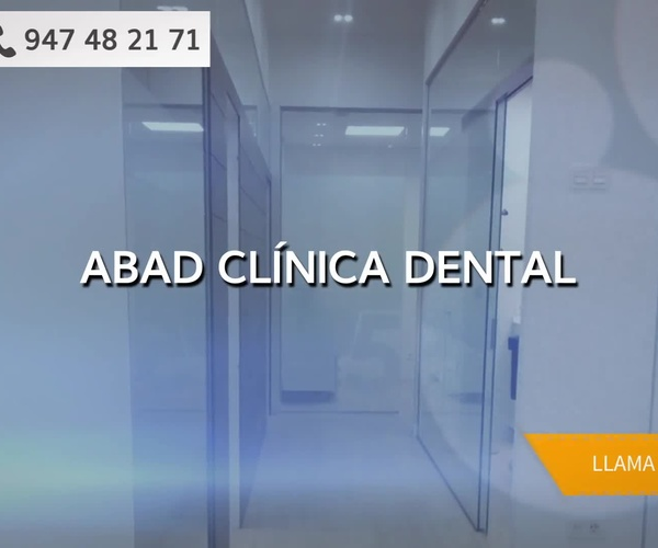 Clínicas dentales en Burgos