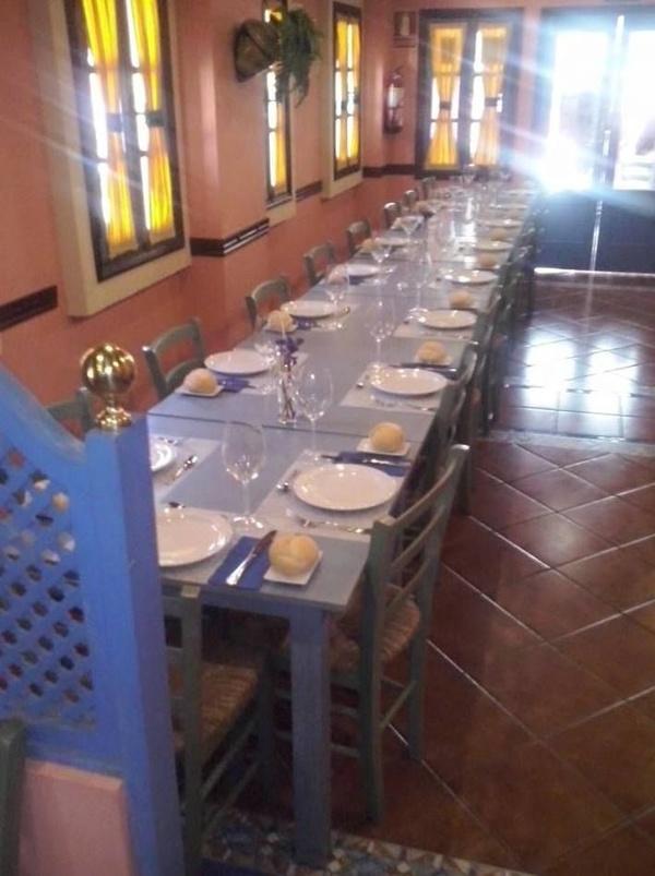Restaurante donde saborear auténtica cocina casera